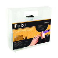 Luxor Professional The Tip Tool High Powered Tool for Natural and Artificial Nails