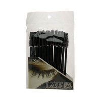 Luxor Professional Deluxe Disposable Wands for Lashes - (02-PP4)