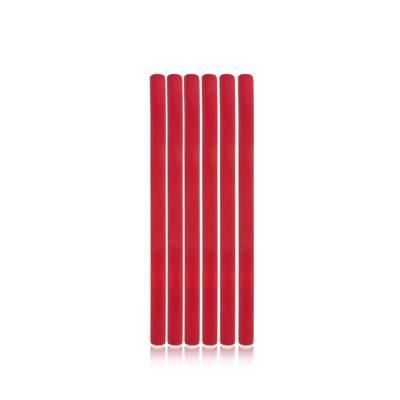 Luxor Pro Style Stix 7/16 Inch - Red Model No. 2471R