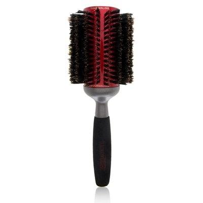 Luxor Professional T-Pro Tourmaline Brush with Boar Bristles Model No. BF77XL
