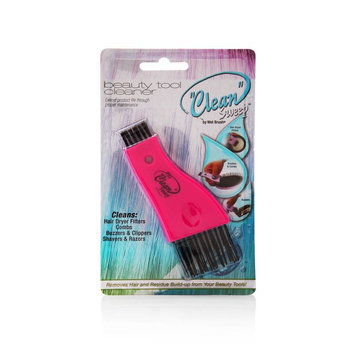 Luxor Professional Clean Sweep Brush & Comb Cleaner