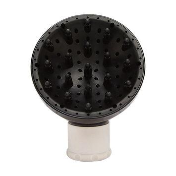 TS-2 Professional 360 Degrees Rotating Diffuser/Volumizer
