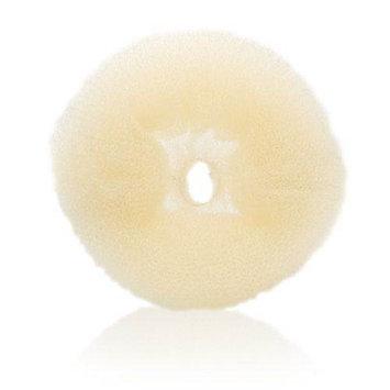 Bombshell Large Hair Donut Model No. HB22BD - Blonde