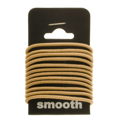Ricky's N.Y.C. Smooth - Mini Ponytail Hair Bands