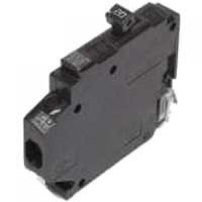 Connecticut Electric A130L 30-Amp 1-Pole 1/2-Inch Breaker Left Clip Plug-In Single Pole Ubi Type T