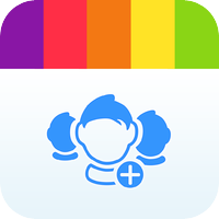 App Channel Followers for Instagram