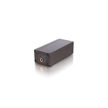 C2G Cables To Go 40428 3. 5Mm Stereo Audio Isolation Transformer