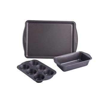 Entenmann's Classic 3-piece Bakeware Set
