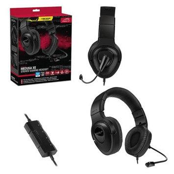 Speedlink MEDUSA XE Stereo Gaming Headset, black