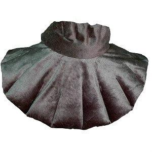 Herbal Concepts Herbal Comfort Hot Cold Fan Shoulder Wrap