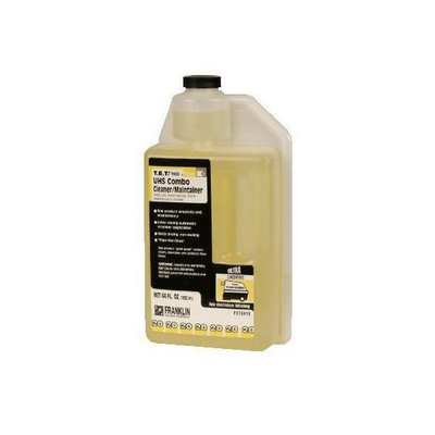 Franklin T.E.T. #20 Uhs Combo Cleaner/Maintainer