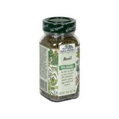 Spice Hunter Basil (6x0.3Oz)