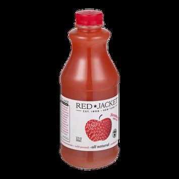 Red Jacket Juice Strawberry Apple
