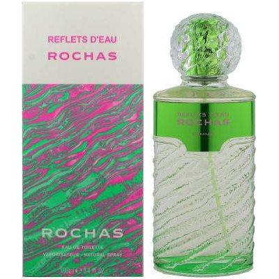 Rochas Reflets D'Eau Perfume 3.4 oz. EDT Spray