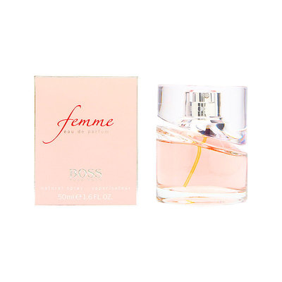 Hugo Boss Femme Eau de Parfum Spray for Women