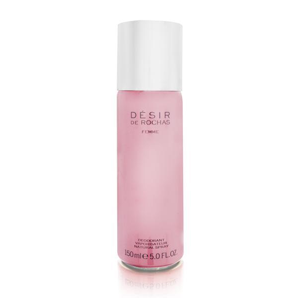 Rochas Desir de Rochas Femme Deodorant Spray 150ml