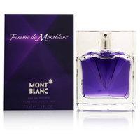 Montblanc Femme De Montblanc 2.5 oz EDT Spray