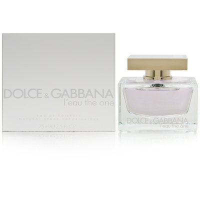 L Eau The One Dolce & Gabbana L'Eau The One Eau De Toilette Spray 75ml/2.5oz
