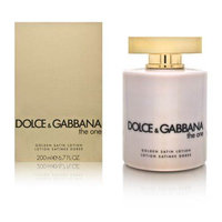 Dolce & Gabbana The One Lotion