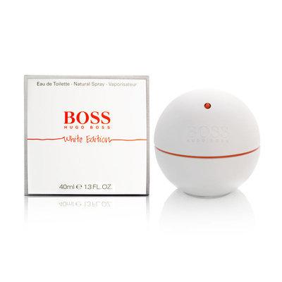 Hugo Boss In Motion Edition White 40ml EDT Spray