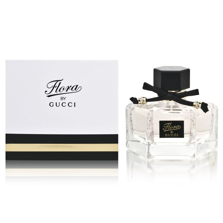 Gucci Flora by Gucci Eau de Toilette Spray 50ml