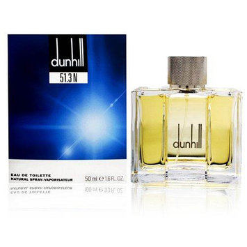 Dunhill 51.3N by Dunhill for Men EDT Spray