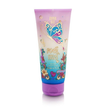 Anna Sui Rock Me Summer of Love Body Lotion