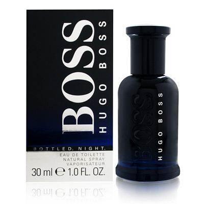 Hugo Boss Bottled Night Eau De Toilette 30ml for Him