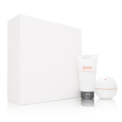 Boss in Motion White Edition by Hugo Boss for Men