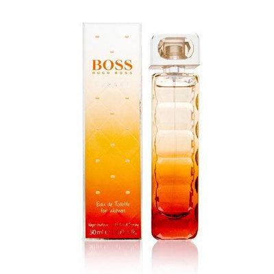 Hugo Boss Orange Sunset Eau de Toilette 50ml