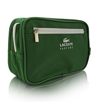 Lacoste Essential EDP Deodorant and Toiletries Bag