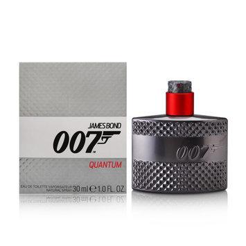 007 Fragrances James Bond Quantum EDT Spray 30ml