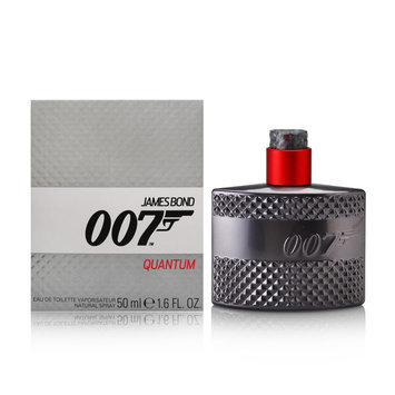 007 Fragrances James Bond Quantum EDT Spray 50ml