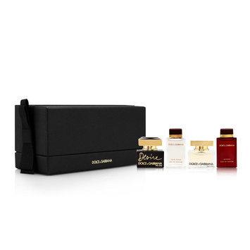 Dolce & Gabbana Fragrance Mini Collection