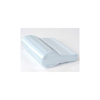Alex Orthopedics 1016-SY AB Tension Pillow With Satin Cover Yellow