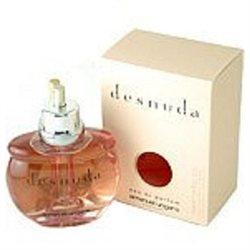 Ungaro Desnuda Eau De Parfum .17 Oz Mini By Ungaro
