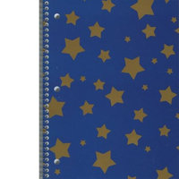 Norcom 80ct Royal Blue Poly Notebook Cr