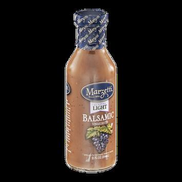 Marzetti All Natural Light Balsamic Vinaigrette