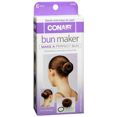 Conair Hair Bun Maker System