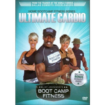 Allegro Corporation Jay Johnson's Boot Camp Fitness: Ultimate Cardio