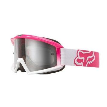 Fox Main Goggles (RACE YELLOW)
