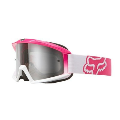 Fox Main Goggles (RACE YELLOW)
