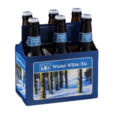 Bell's Winter White Ale - 6 CT