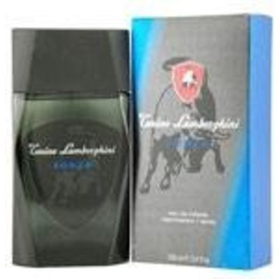 LAMBORGHINI FORZA by Tonino Lamborghini EDT SPRAY 3.4 OZ for MEN