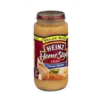 Heinz Gravy Homestyle Classic Chicken Value Size
