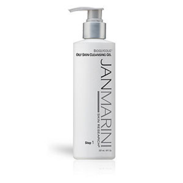 Jan Marini Skin Research Bioglycolic Oily Skin Cleansing Gel