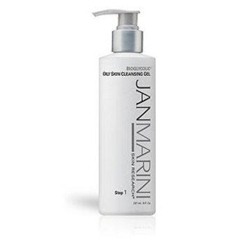 Jan Marini Skin Research Bioglycolic Oily Skin Cleansing Gel