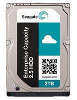 Seagate Enterprise Capacity 2.5 HDD ST2000NX0273 - hard drive - 2TB - SAS 12GB/s