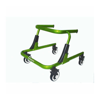 Drive Medical Trekker Gait Trainer in Green