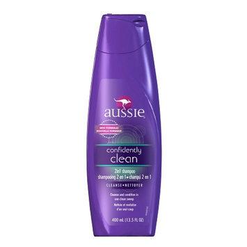 Aussie Confidently Clean 2-in-1 Shampoo